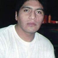Jorge Calderon Vivar 39