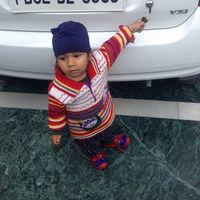 Happy Singh 33