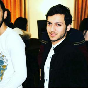Ceyhun Sahbazli 24