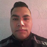 Jorge Martinez 20