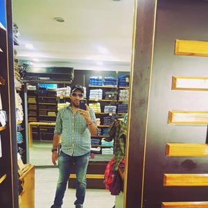 Amit Nanda 39