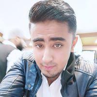 Javeed Chaudhary 24