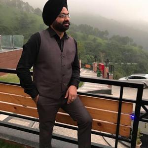 Gurpartap Singh 35