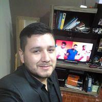 Alex Britos 27