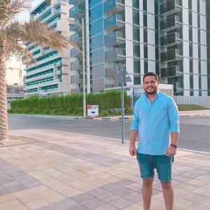 Mohamed Elsaiedy 28