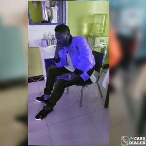 Henry Obi 28