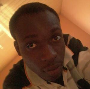 Dominic Abankwa 30