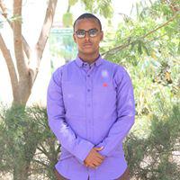 Abdirahman M. Abdi 19