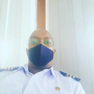 Bryan Muhumuza 37