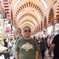 Mustafa Emegen 34