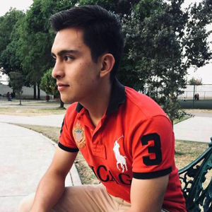 Emmanuel Flores 31