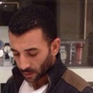Ahmad Al Buheiry 39