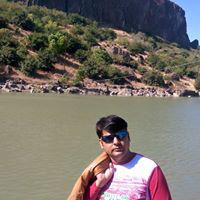 Chirag Gohil 28