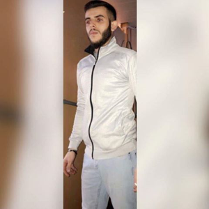 Mahmoud Hallak 21
