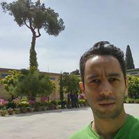 Mojtaba Tanabod 38