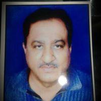 Parshotam Sadhuram 55