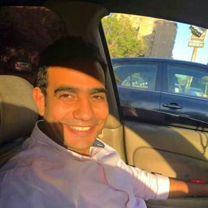Ahmed Mohsen 36