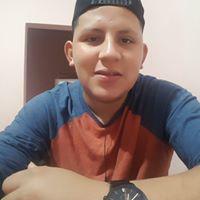 Fredy Pineda 35