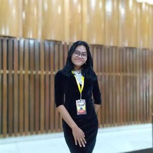 Maria Sidabutar 21