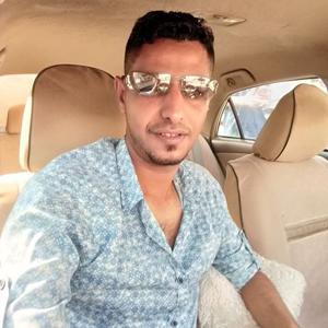 Ali Yosef 34