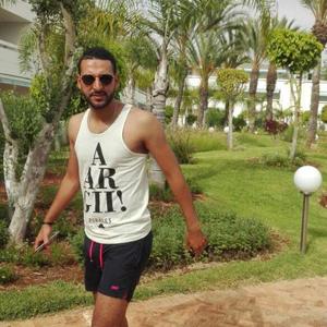 Youssef Semlali 33