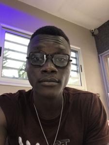 Arnaud Wenpanga Kabore 25