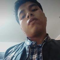 Jhersson C. Villalobos 26