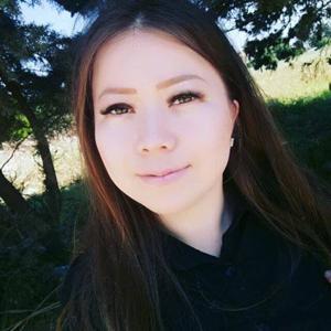 Begimai Zhylkybaeva 26