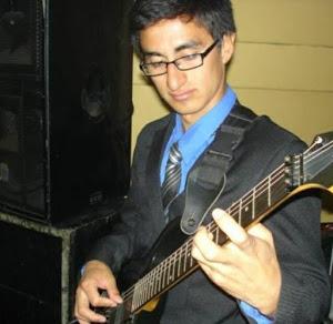 Jonathan Rios 19