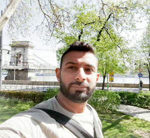 Ali El Saied 39