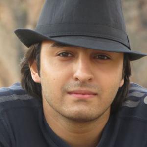 Shahab Vahab Zadeh 30