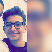 Oussama Belkaid 23