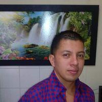 Samuel Rodríguez 33