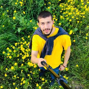 Mohammed Krayem 27