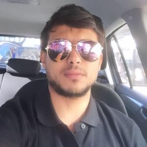 Abed Nasser 28