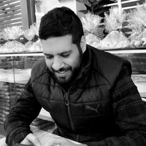 Essam Alsaadi 36