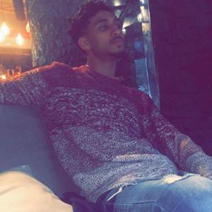 Ali Bakache 22