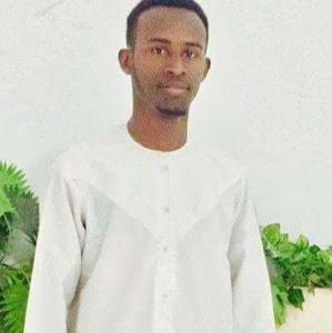 Hussein Ibrahim Abdi 25