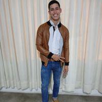 Esleider Jose Hernandez Vargas 25