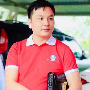 Ben Li Wei 55