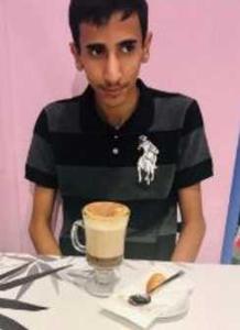Faisal  20