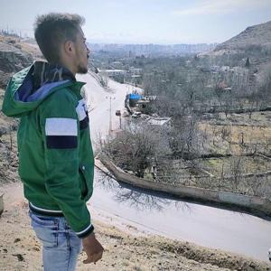 Mustafa Ceviz 22