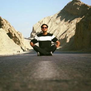 Syed Farhan Ali 33