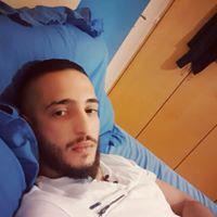 Yiannis Evangelou 29
