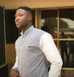 Enoch Nkansah  30