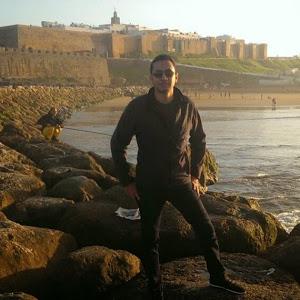 Ahmed Mehrez 36