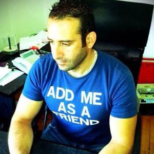 Ahmad Khatib 39