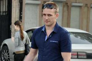Дмитрий Мон 36