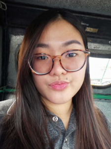 Erika Mae Mendoza 26