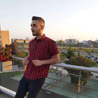 Christos Paraskeuopoulos 21